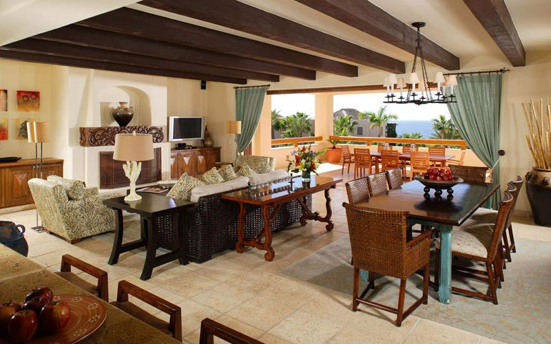 127 Luxury Living Room Designs-127