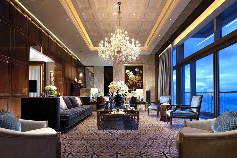 127 Luxury Living Room Designs-19