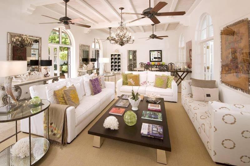 127 Luxury Living Room Designs-26