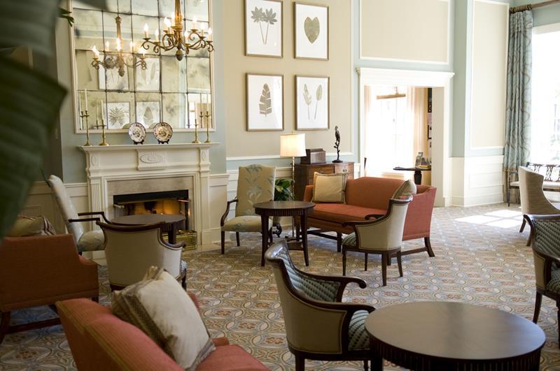 127 Luxury Living Room Designs-31