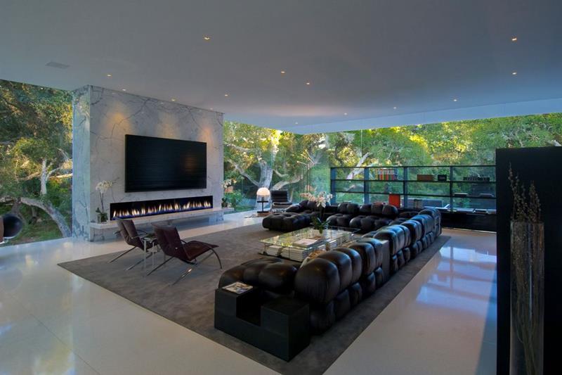 image named 127 Luxury Living Room Designs 34