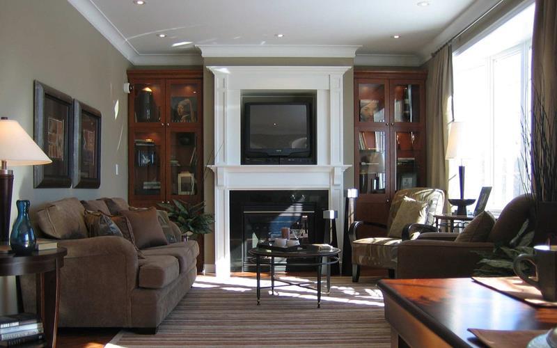 127 Luxury Living Room Designs-35