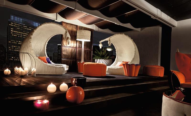 127 Luxury Living Room Designs-43