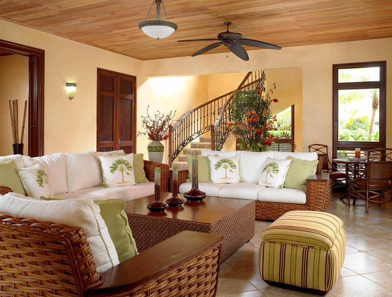 127 Luxury Living Room Designs-44