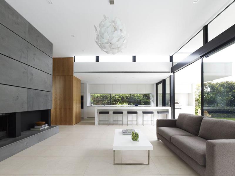 127 Luxury Living Room Designs-45