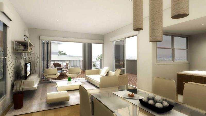 127 Luxury Living Room Designs-46