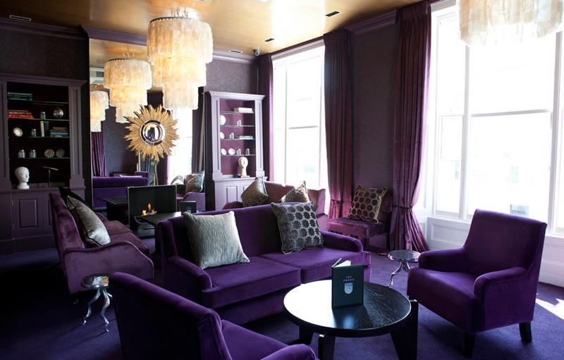 127 Luxury Living Room Designs-55