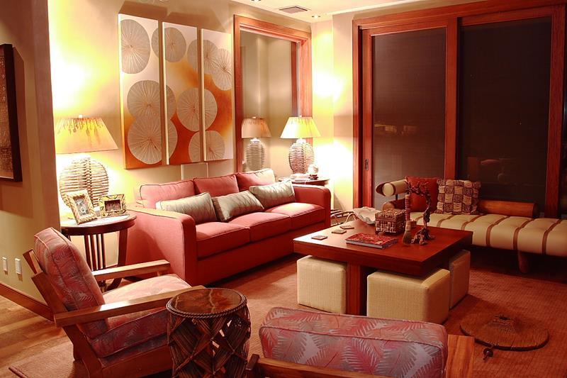 127 Luxury Living Room Designs-71
