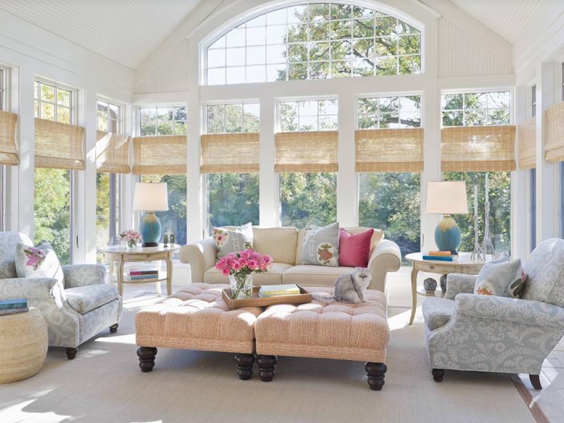 127 Luxury Living Room Designs-74