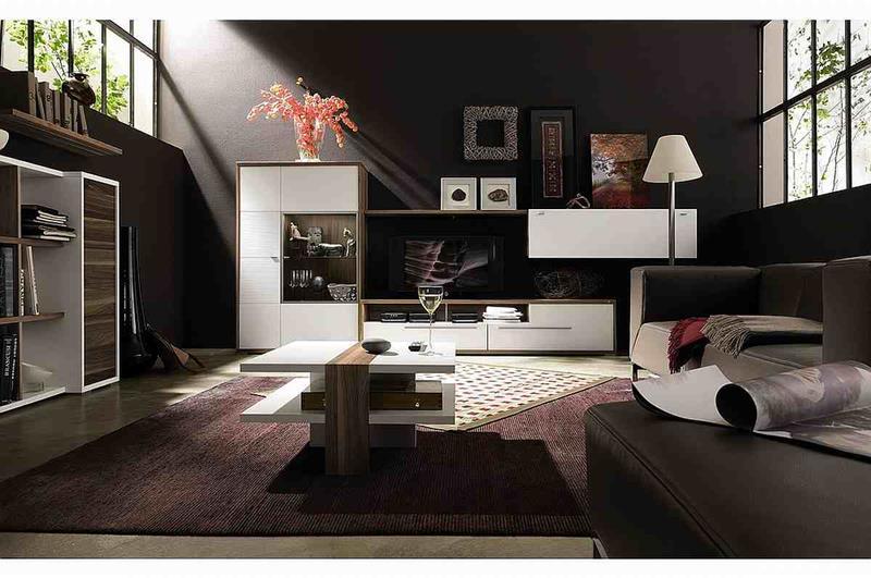 127 Luxury Living Room Designs-83