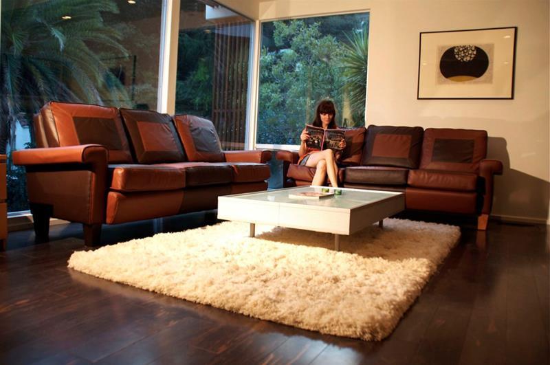 127 Luxury Living Room Designs-92