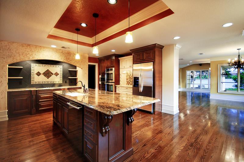 133 Luxury Kitchen Designs-1