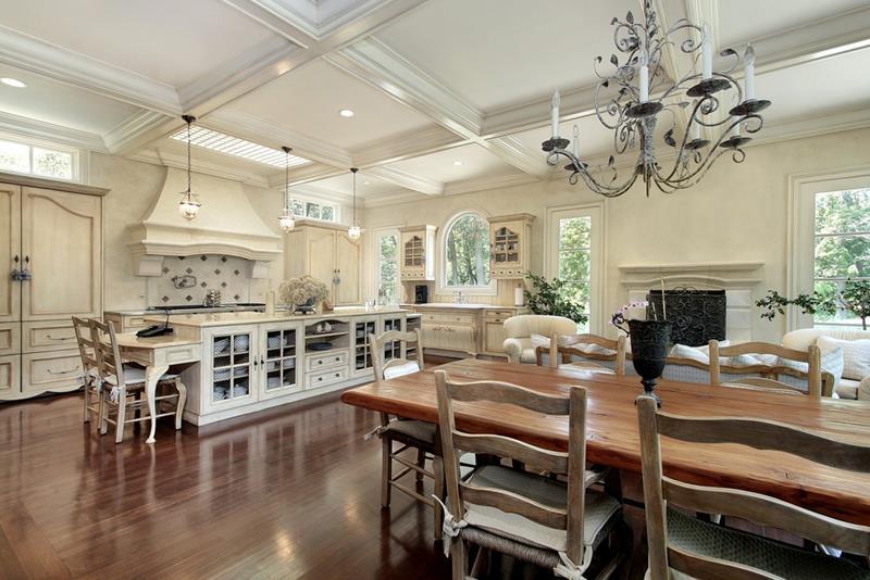 133 Luxury Kitchen Designs-2