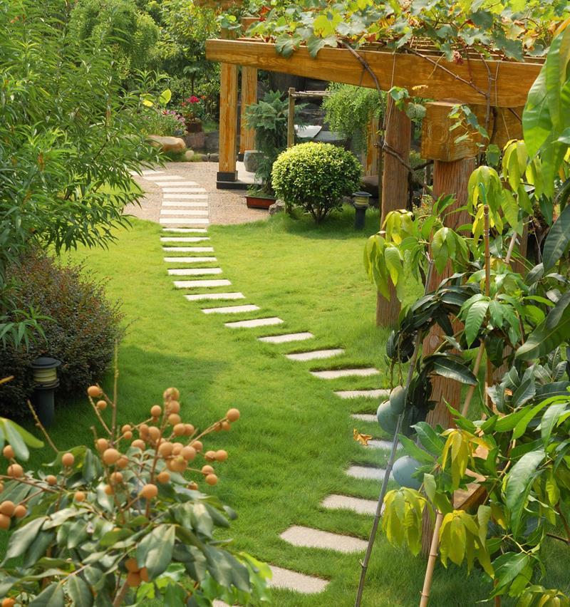 57 Amazing Beautiful Garden Ideas Inspiration And: 18 Inspirational And Beautiful Backyard Gardens