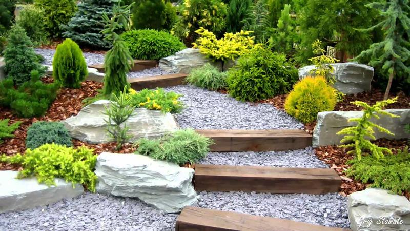 19 Home Walkway Design Ideas-11