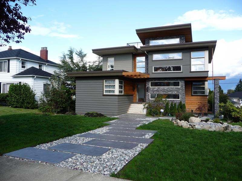 19 Home Walkway Design Ideas-15