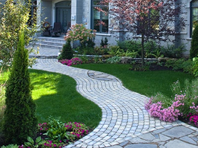 19 Home Walkway Design Ideas-2