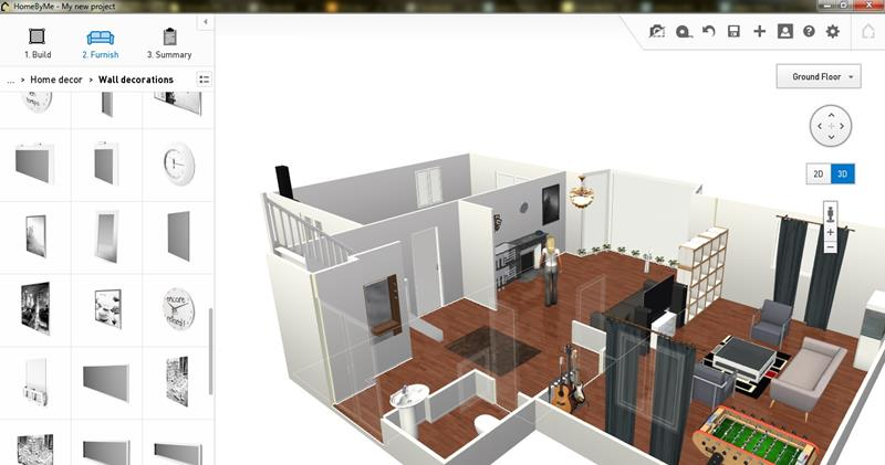 20 Awesome Software Programs for Interior Design-1