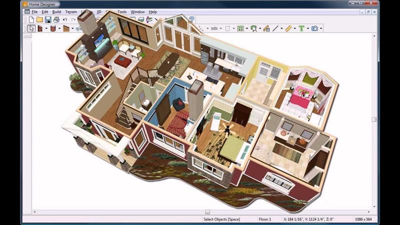20 Awesome Software Programs for Interior Design-14