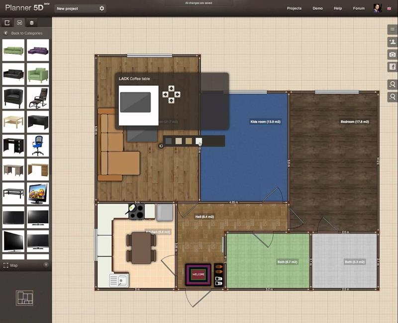 20 Awesome Software Programs for Interior Design-15