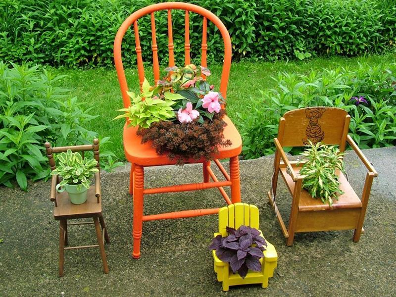 20 Unique and Inspirational Flower Pot Ideas-6