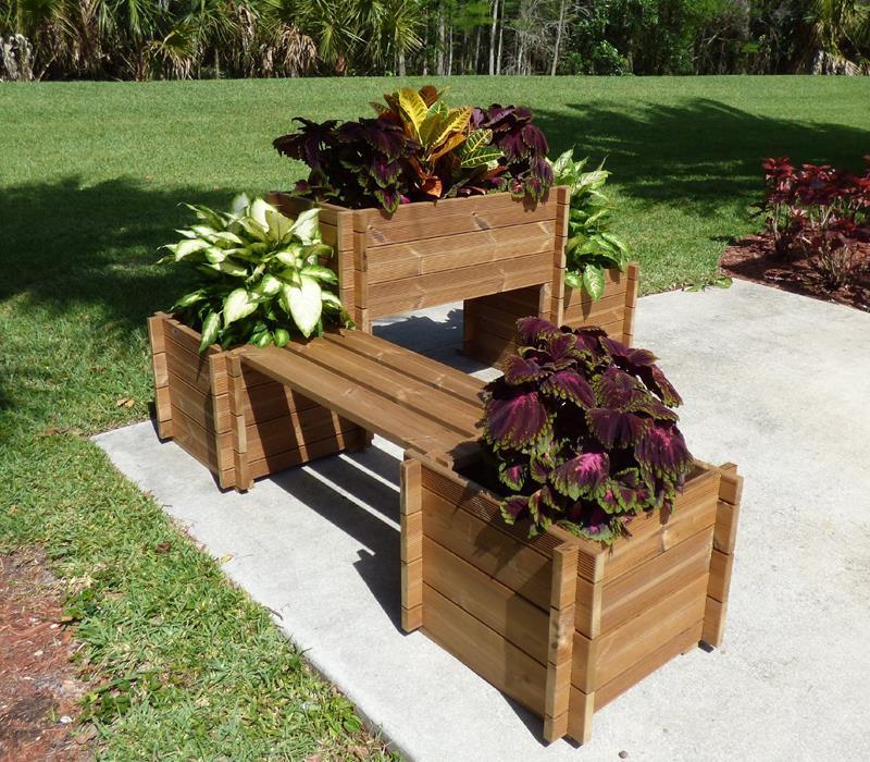 21 Beautiful Flower Box Design Ideas-14
