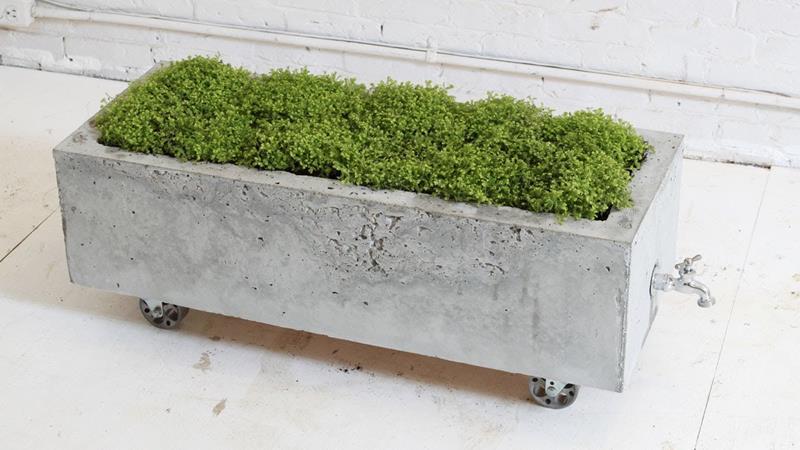 21 Beautiful Flower Box Design Ideas-15