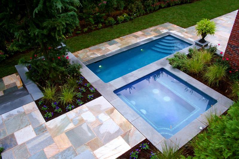 23 Amazing Small Swimming Pool Designs-16