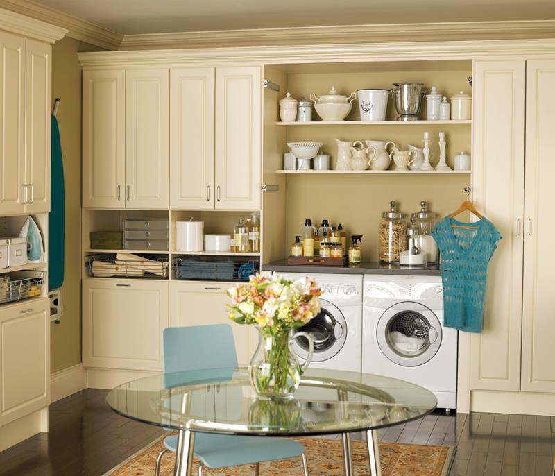23 Laundry Room Design Ideas-10