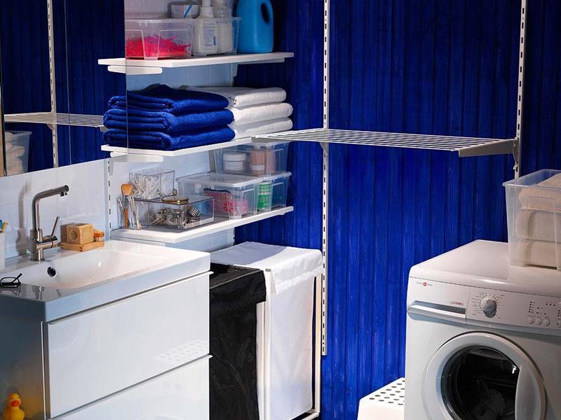 23 Laundry Room Design Ideas-15
