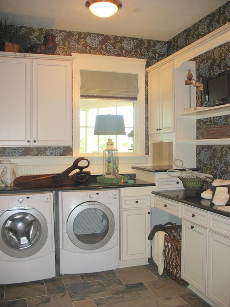 23 Laundry Room Design Ideas-16
