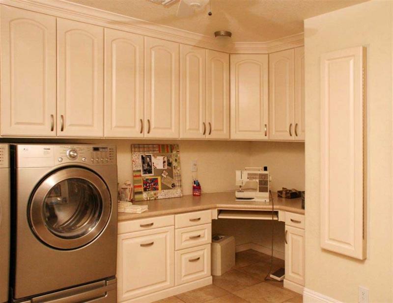 23 Laundry Room Design Ideas-17