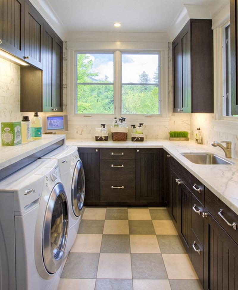 23 Laundry Room Design Ideas-2