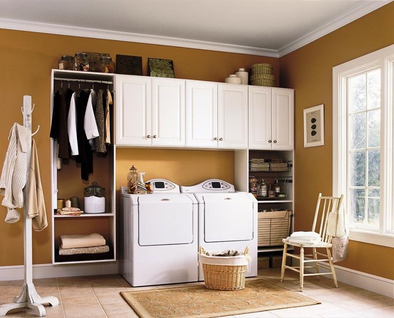 23 Laundry Room Design Ideas-23
