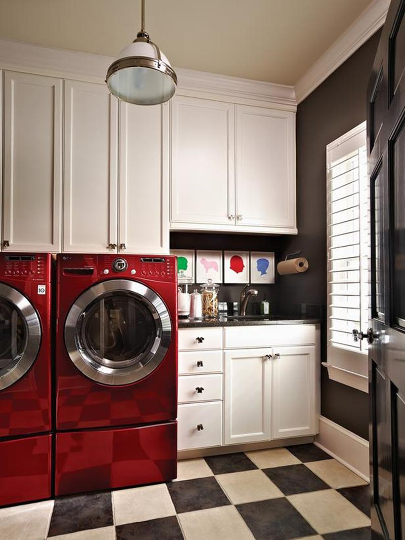 23 Laundry Room Design Ideas-6