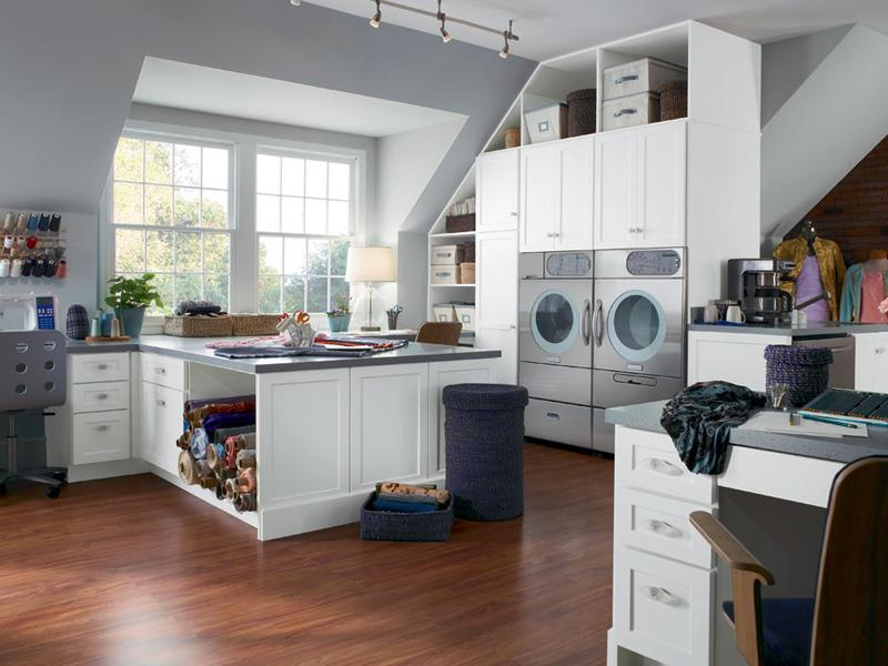 23 Laundry Room Design Ideas-8