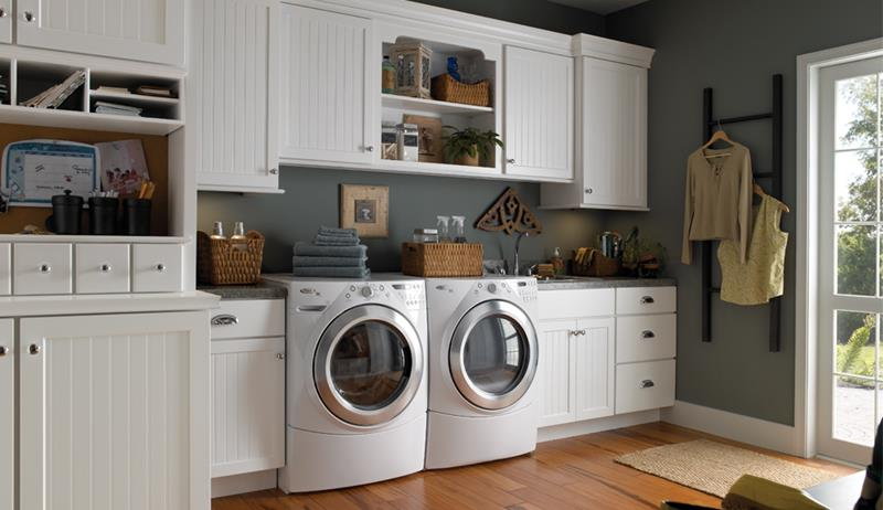 23 Laundry Room Design Ideas-title