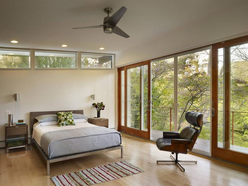 24 Beautiful Mid Century Bedroom Designs-title