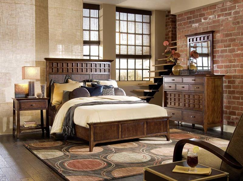 24 Beautiful Rustic Bedroom Designs-title