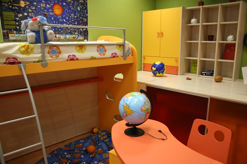 24 Child Friendly Finished Basement Designs-15