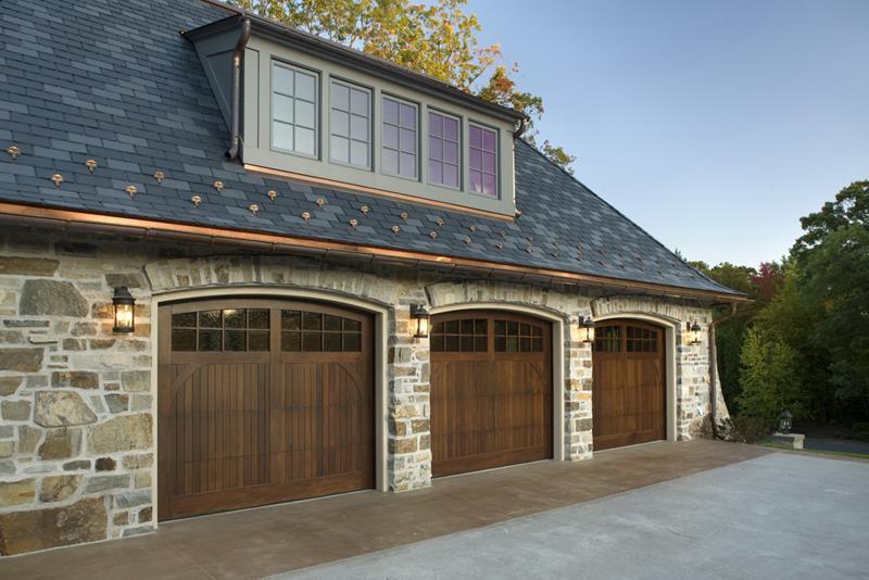 25 Awesome Garage Door Design Ideas-4