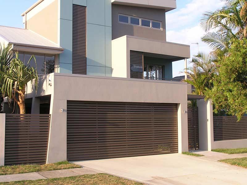 25 Awesome Garage Door Design Ideas-5