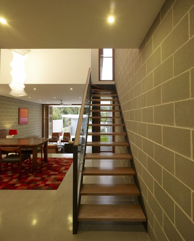 25 Crazy Awesome Home Staircase Designs-4