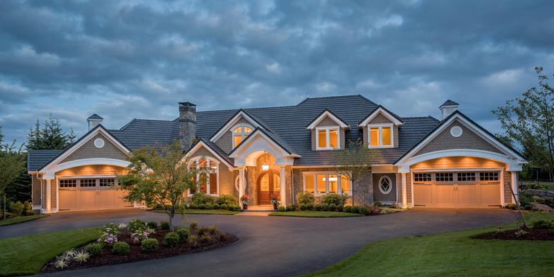 25 Luxury Home Exterior Designs-14