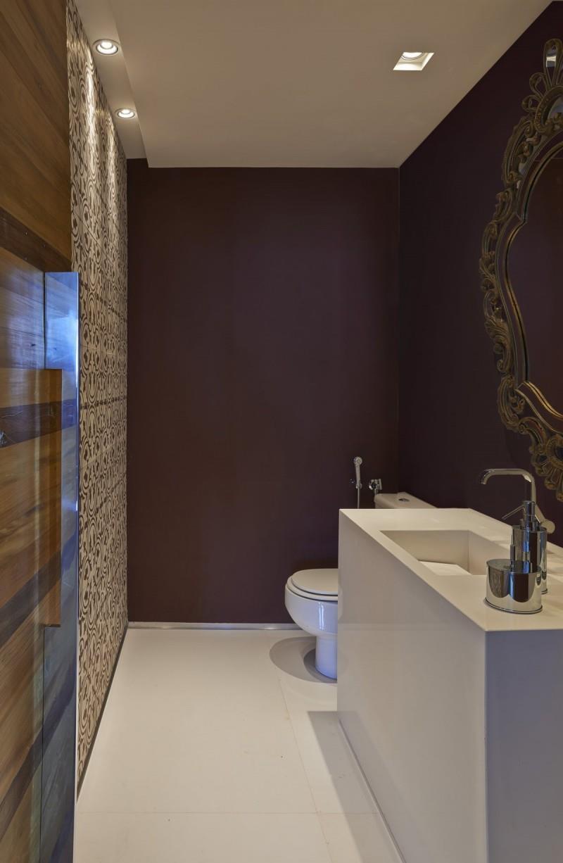 26 Amazing Powder Room Designs-2