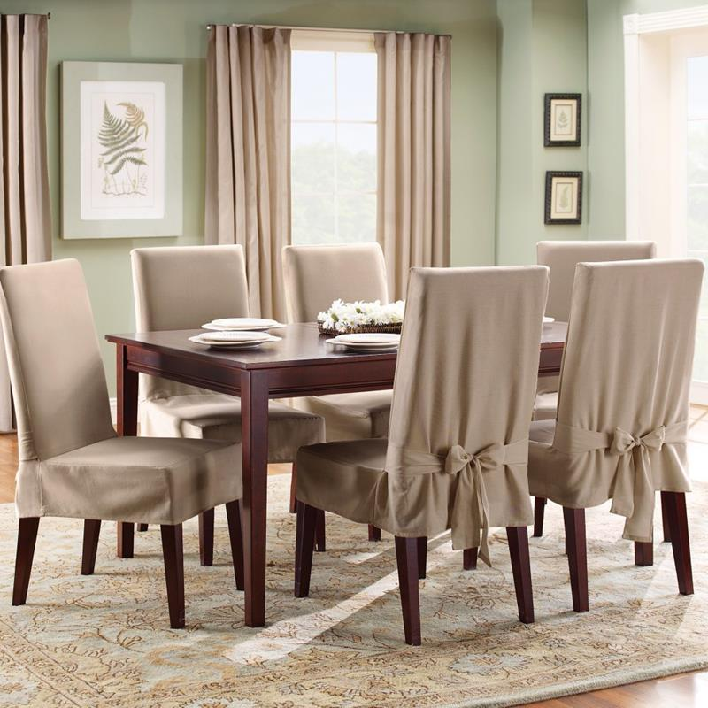 26 Beautiful and Bright Dining Room Designs-7