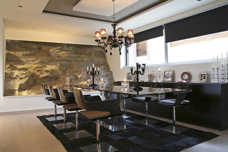 27 Beautiful Dining Rooms That Will Make Your Jaw Drop-8