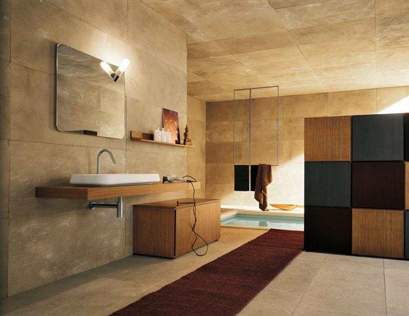 28 Stunningly Luxurious Bathroom Designs-25