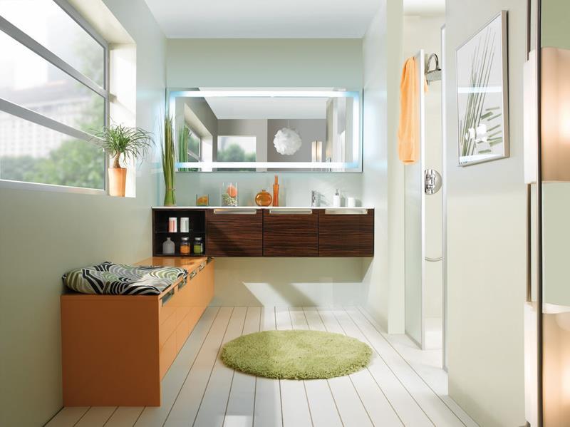28 Stunningly Luxurious Bathroom Designs-26