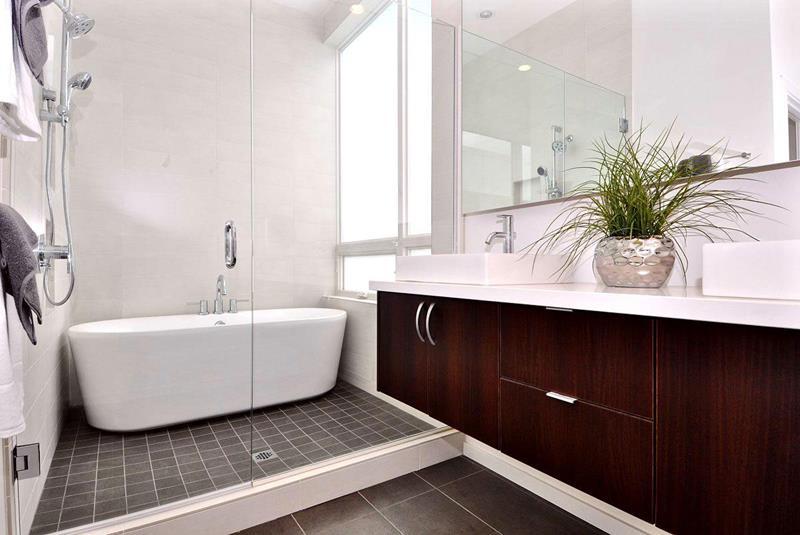 28 Stunningly Luxurious Bathroom Designs-28